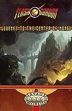 Flash GordonTM Savage Worlds RPG GM Screen (S2P11405)