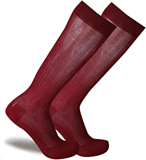Da Uomo 3 Paio SockShop Comfort Polsino pianura Calzini Di Bambù