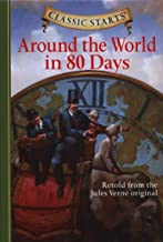 Classic Starts�: Around the World in 80 Days (Classic Starts� Series)