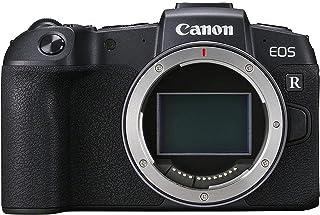 Canon EOS RP Systeemcamera, met volformaat sensor en adapter EF-EOS R, spiegelloos, 26,2 MP, 7,5 cm (3 inch), Clear View L...