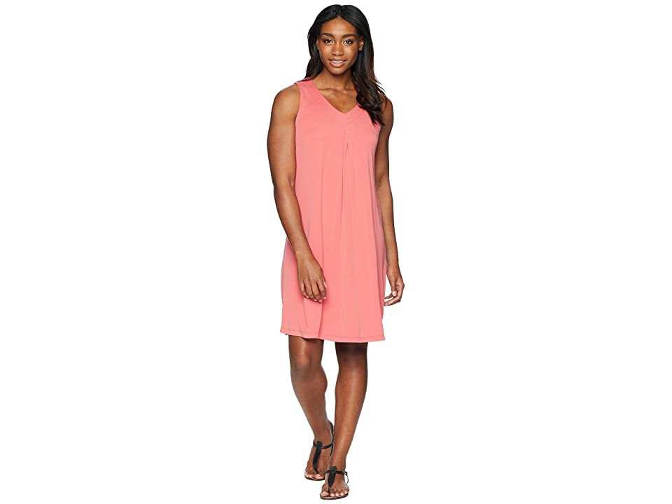 FIG Clothing Iva Dress (Pelican) Women