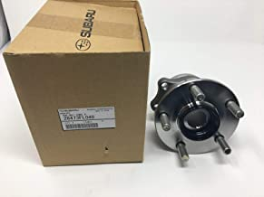 Subaru Genuine Subaru Rear Axle Hub Wheel Bearing Unit 28473FL040 Forester Impreza Crosstrek