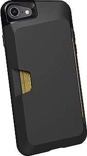 Smartish iPhone 7/8 Wallet Case – Wallet Slayer Vol. 1 [Slim + Protective + Grip]..