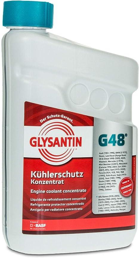 Basf G40 Kühlerschutz 1 5 Liter Auto