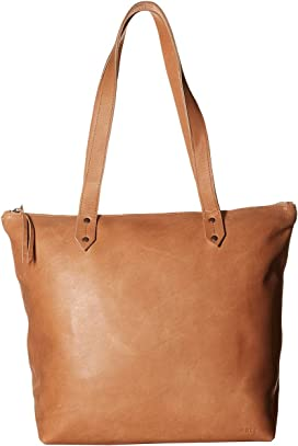 4cacbb234 Fossil Rachel Zip Top Tote at Zappos.com