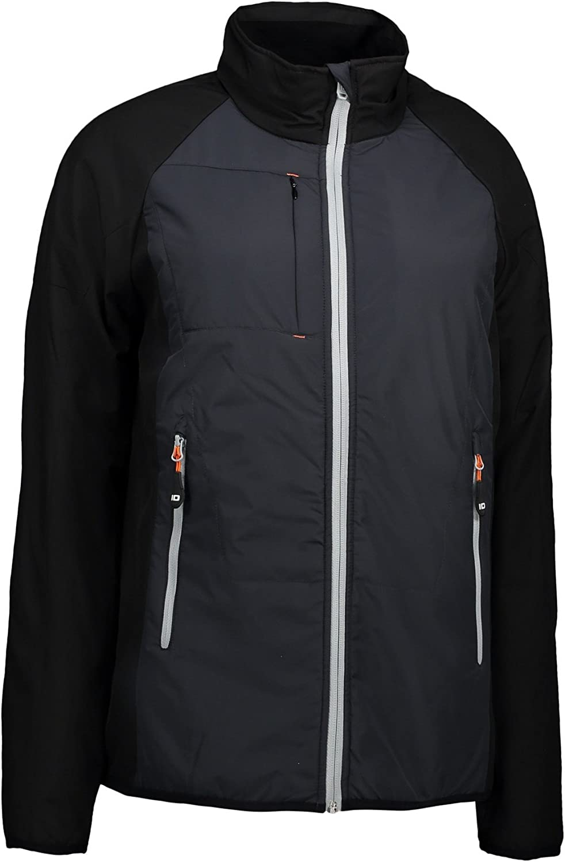 ID Womens Ladies Weather Resistant Combi Jacket