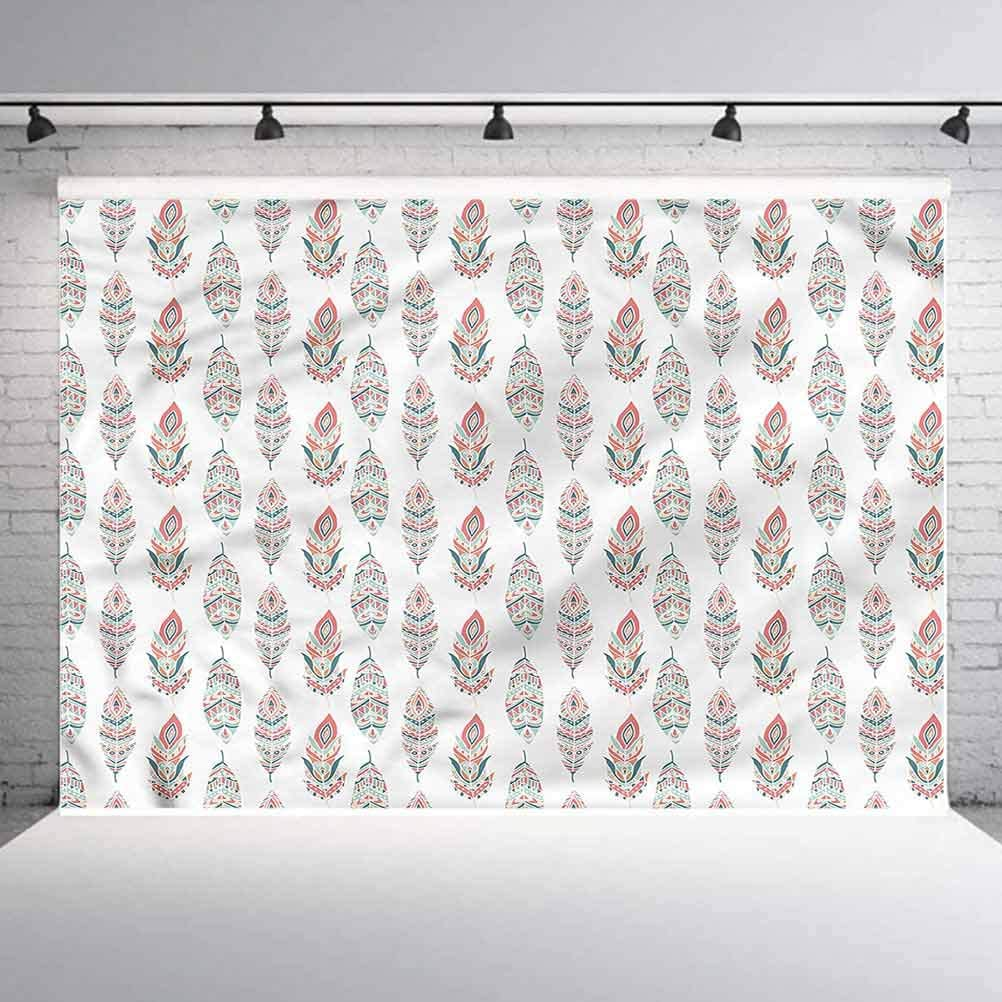 7x7FT Vinyl Wall Photography Backdrop,Spa,Bamboo Tree Orchid Stones Photo Backdrop Baby Newborn Photo Studio Props
