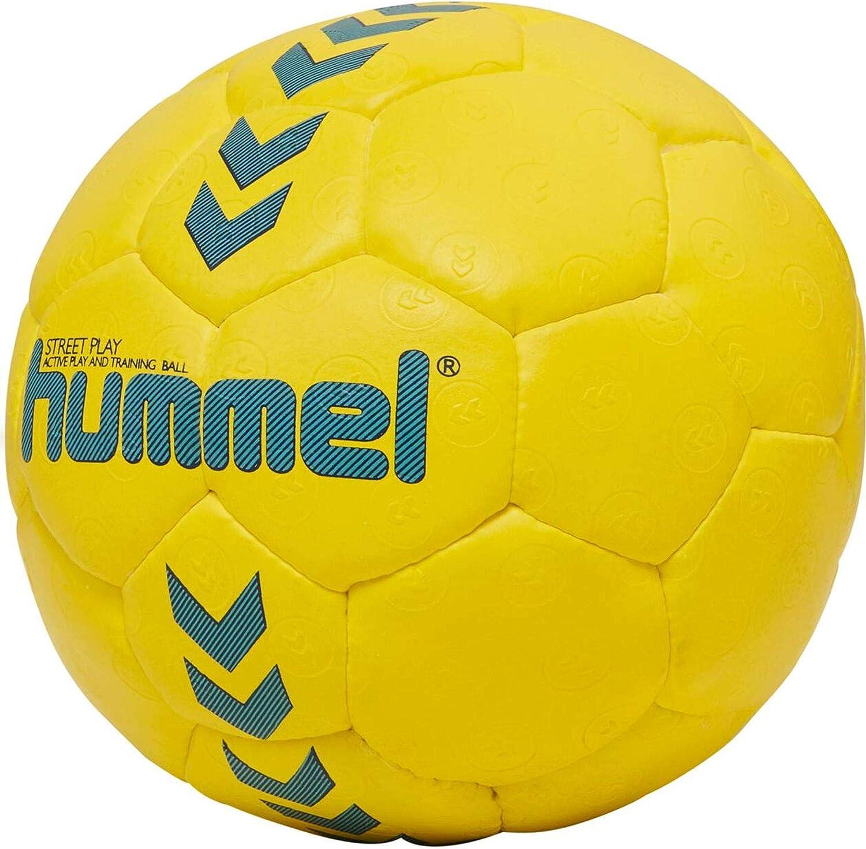 Hummel Children S Hmlstreet Play Handball Ball For Kids Amazon Co Uk Sports Outdoors