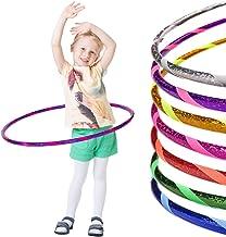 Hoopomania Glamour Hula Hoop banden voor kinderen