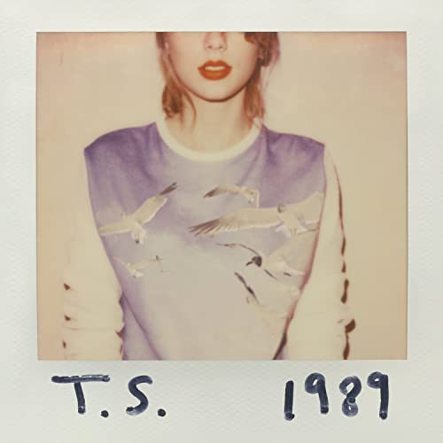 1989 by Taylor Swift on Amazon Music - Amazon com
