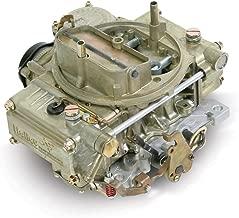 Best holley 465 cfm carburetor Reviews