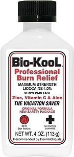 Bio-Kool Best Value 4% Lidocaine 4 Oz. Container