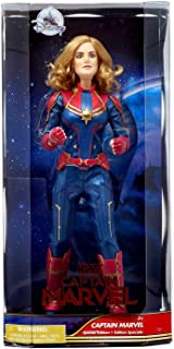 Marvel Captain Action Figure Special Edition - 10 Inch