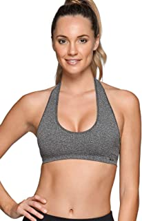 Lorna Jane Women's Flow Seamless Yoga Bra