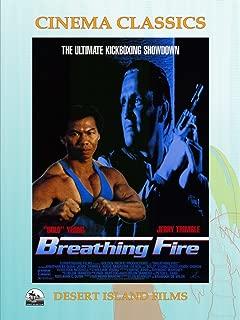 Best breathing fire film Reviews