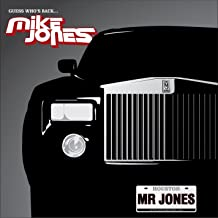 Mr. Jones [Explicit]