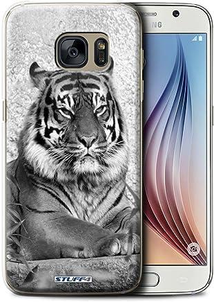 coque samsung s6 spigen tigre