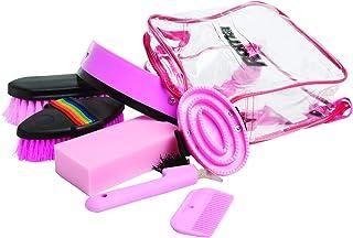 Oster 32990 colore Rosa Spazzola per la pulizia dei cavalli