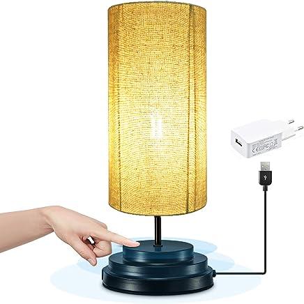 Amazon.es: Últimos 90 días - Lámparas de mesa y mesilla de ...