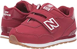 NB Scarlet/White