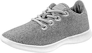 Urban Fox Beckett Womens Wool Shoes | Wool Runners | Fashion Sneakers Women | Wool Sneakers Women | Lightweight