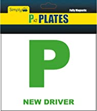 Simply TL1100 P-Plates Fully Magnetic