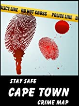 cape town crime map