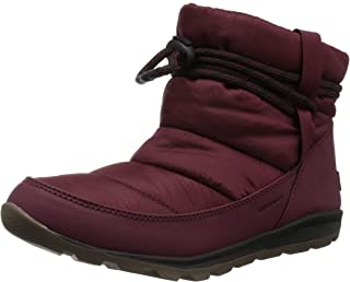 packable winter boots
