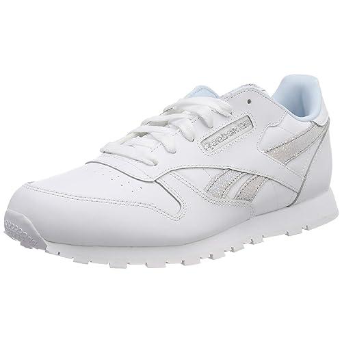 c2c0aaf1067 Reebok Unisex Kids Classic Low-Top Sneakers