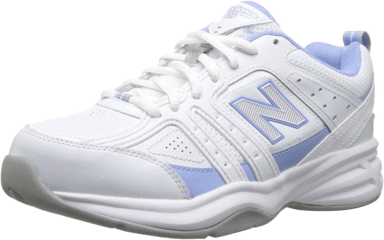 Amazon.com | New Balance Women's WX409v2 Cross-Training Shoe ...