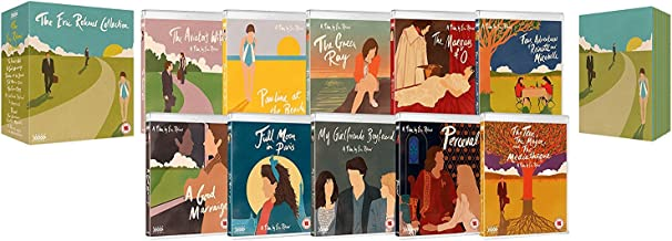 The Eric Rohmer Collection