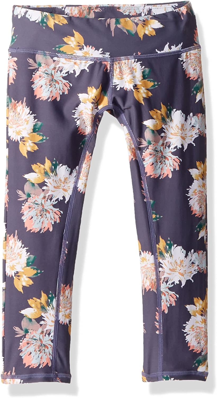 O'NEILL Girls' Big Freefall 55% OFF Activewear Fashion Leggings Capri