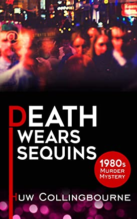 Death Wears Sequins (1980s Murder Mysteries Book 3)