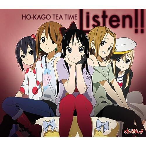 Listen!!