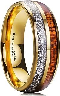 magnetic wedding bands