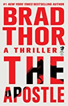 The Apostle: A Thriller (The Scot Harvath Series Book 8)