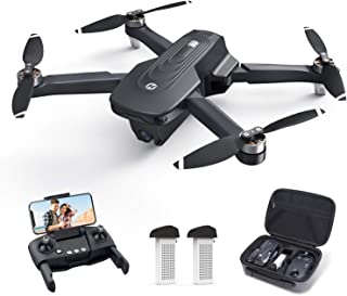 Holy Stone GPS Drone with 4K Camera for Adults - HS175D RC Quadcopter with Auto Return, Follow Me, Brushless Motor, Circle...