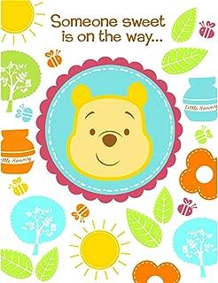 Best baby shower invites winnie the pooh Reviews