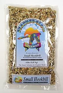 Volkman Seed Featherglow Small Hookbill 4lb