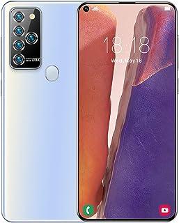 """HJFGIRL Note25u smartfon 16 Gb / 128 GB SIM Free z wyświetlaczem LCD 7,2"""" FHD + telefon komórkowy 24 Mp + 48 Mp NFC rozpoz..."""