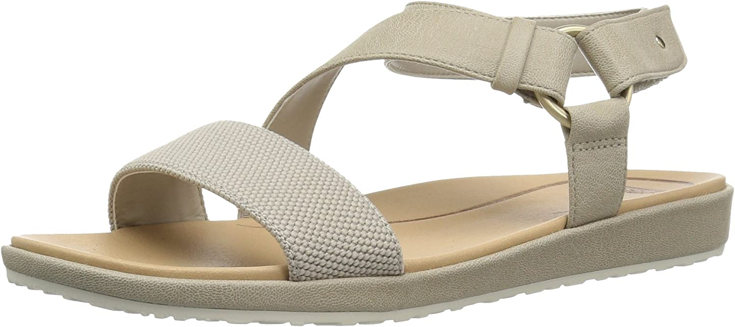 Dr. Scholl's Shoes Powers Women's Sandal Max 50% 1 year warranty OFF