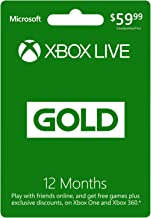 Best xbox gold discount Reviews