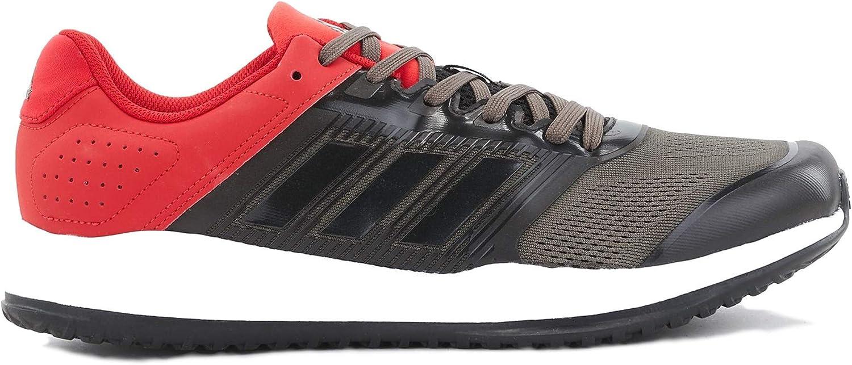 Adidas ZG M M Herren Laufschuhe, Grau (griuti Negbas Escarl) 402 3  Alle Waren sind Specials