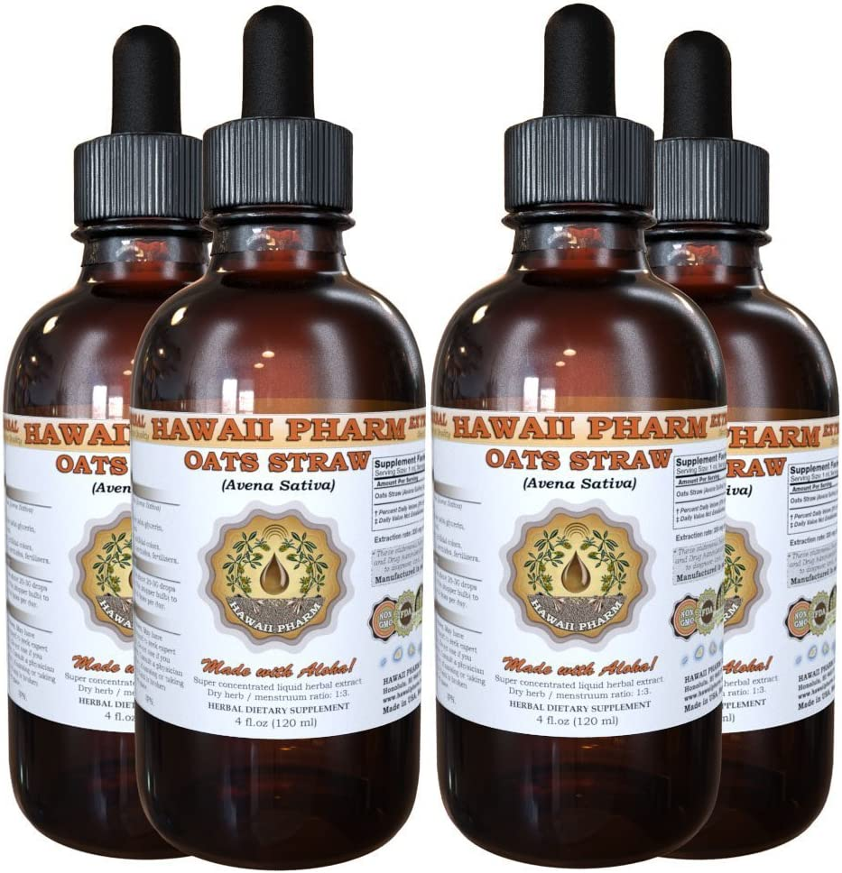 New mail order Oat Straw Liquid Extract Organic Tinc Al sold out. Sativa Avena Oats
