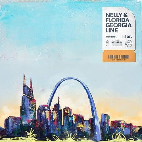 Lil Bit [Explicit] by Nelly & Florida Georgia Line on Amazon Music -  Amazon.com