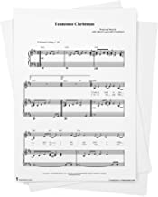 Tennessee Christmas Sheet Music by Amy Grant - Piano/Vocal/Chords, Singer Pro from Musicnotes