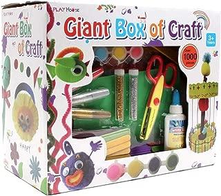 La mejor caja de artesanía gigante de 2021: mejor valorada y revisada