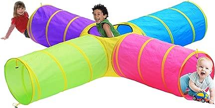Best kids tunnel playground Reviews