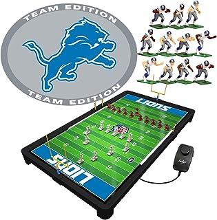 لعبة كرة القدم الكهربائية ديترويت ليونز NFL
