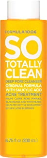 Formula Ten O Six Original SO Totally Clean Facial Astringents, 6.75 Fluid Ounce